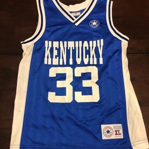 University of Kentucky Basketball Jersey